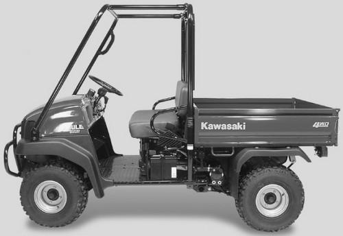 2003 2004 Kawasaki Mule 3010 Diesel Service Repair Workshop Manual Download