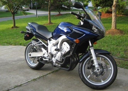 2004 2005 yamaha fz6 ss fz6 ssc fz6 st fz6 stc service. Black Bedroom Furniture Sets. Home Design Ideas