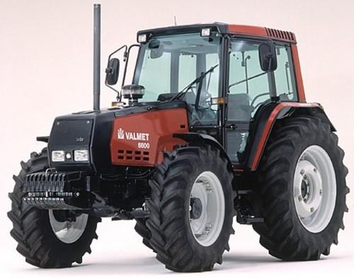 Valtra Tractors Valmet Series Service Repair Workshop Manual DOWNLOAD