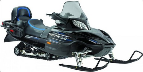 2007 Arctic    Cat    All    4      Stroke       Snowmobile    Service Repair