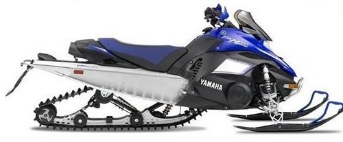 2008 Yamaha Fx Nytro Fx10 Snowmobile Service Repair Workshop Manual