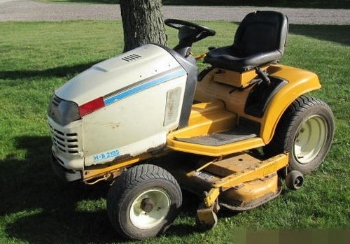 Cub Cadet 2000 Series Tractor Service Repair Workshop Manual DOWNLOAD