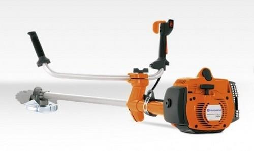 husqvarna 343r 345rx 343f 345fx 345fxt brushcutter trimmer service rh tradebit com husqvarna trimmer 128ld repair manual Husqvarna Lawn Mowers Owner's Manual