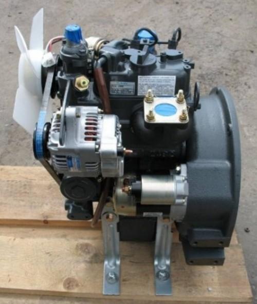 Kubota SM-E2B Series Diesel Engine Service Repair Workshop Manual DOWNLOAD