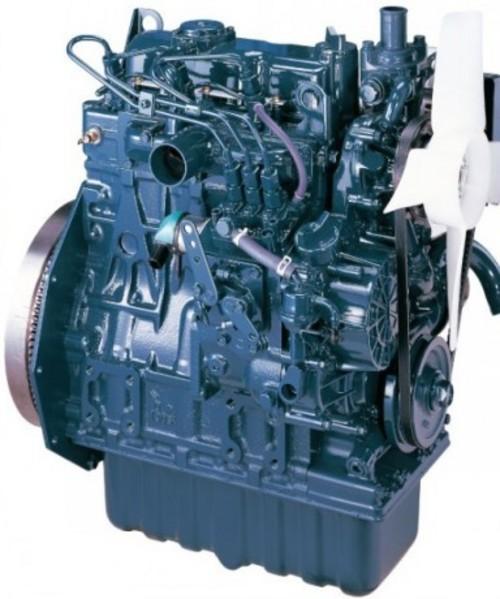 Kubota 05-E3B Series, 05-E3BG Series Diesel Engine Service Repair Workshop  Manual DOWNLOAD