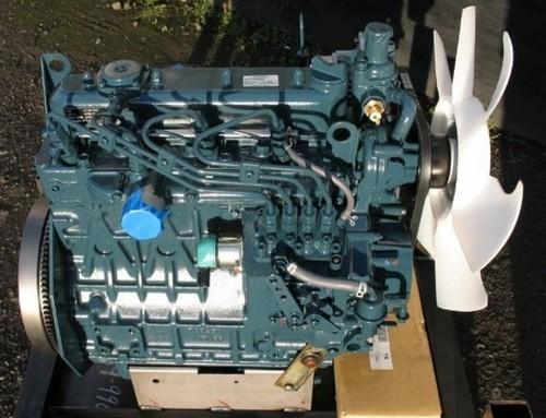 kubota 05 series diesel engine d905 d1005 d1105 v1205 v1305 rh tradebit com  kubota v1505 engine diagram