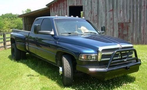 2001 Dodge Ram Truck Service Repair Workshop Manual