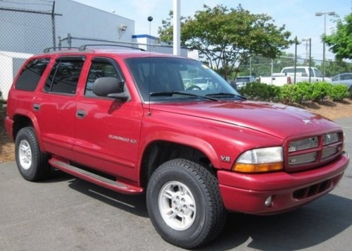 Pay for 1998 Dodge Durango Service Repair Workshop Manual DOWNLOAD