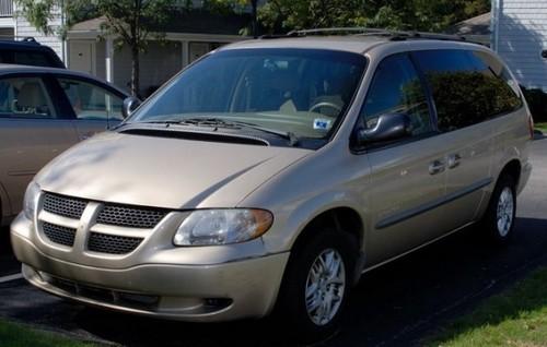Pay for 2001 Dodge Caravan Service Repair Workshop Manual DOWNLOAD