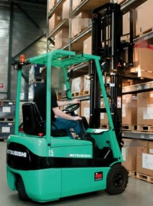 mitsubishi fb10krt pac, fb12krt pac, fb15krt pac forklift trucks service  repair workshop manual download