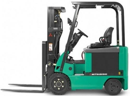 Mitsubishi FBC15N FBC18N FBC18LN FBC20N FBC25EN FBC25N FBC25LN FBC30N FBC30LN Forklift Trucks Service Repair Workshop Manual DOWNLOAD