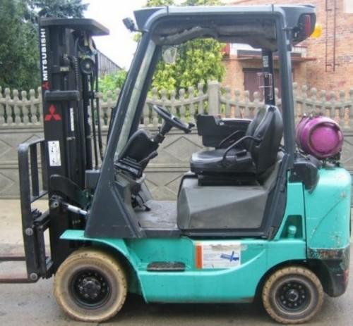 mitsubishi fd15k fc fd18k fc fg15k fc fg18k fc forklift trucks c rh tradebit com Toyota Forklift Manual Donkey Forklift Manual