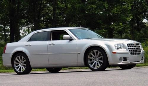 Pay for 2006 Chrysler / Dodge 300 300C SRT-8 Service Repair Workshop Manual DOWNLOAD