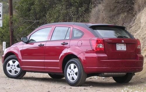 Pay for 2007 Dodge Caliber Service Repair Manual DOWNLOAD