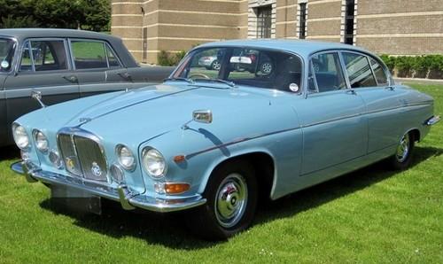 1960-1970 Jaguar Mk X and 420 / 420G and S-Type Parts Manuals and Service Repair Workshop Manual DOWNLOAD (1960 1961 1962 1963 1964 1965 1966 1967 1968 1969 1970)