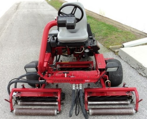 Pay for Toro Greensmaster 3150 Service Repair Workshop Manual DOWNLOAD