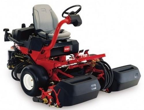 Toro Greensmaster 3250-D Service Repair Workshop Manual DOWNLOAD