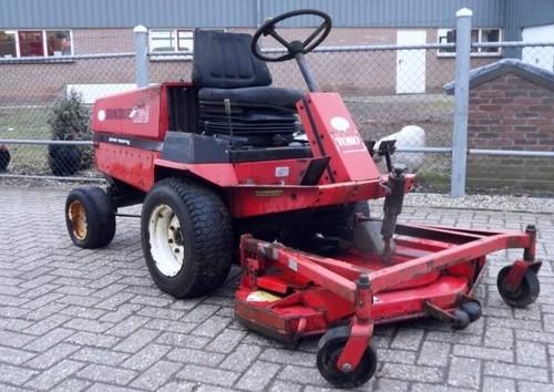 toro groundsmaster 220 d 223 d mower service repair workshop manual rh tradebit com Toro Groundsmaster 220D Parts Toro Groundsmaster 72 Parts