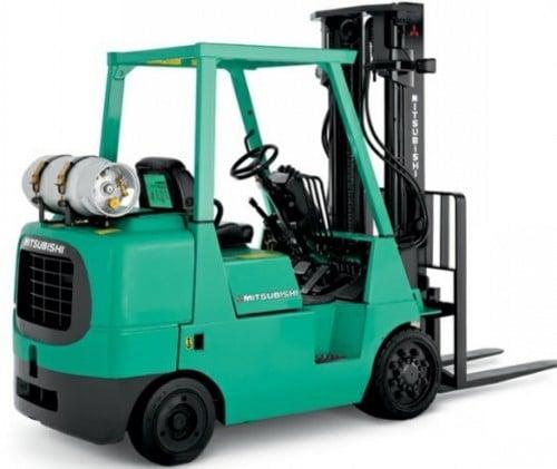 Pay for Mitsubishi FGC35K, FGC40K, FGC40K SWB, FGC45K, FGC45K C, FGC55K, FGC55K STC, FGC60K, FGC70K, FGC70K STC Forklift Trucks (Engine) Service Repair Workshop Manual DOWNLOAD