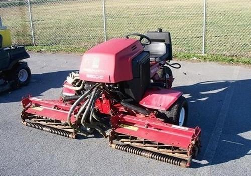 Toro Reelmaster 2300