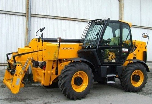 JCB 530 533 535 540 Telescopic Handler Service Repair Workshop Manual DOWNLOAD (SN: From 767001)