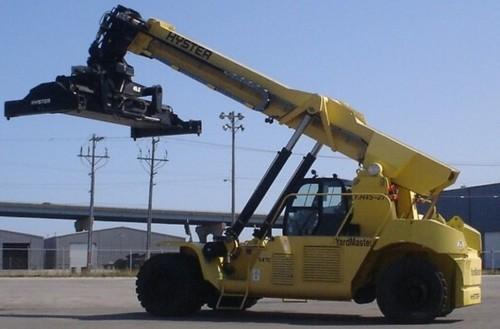 Hyster B227 (HR45-25, HR45-27, HR45-31, HR45-36L, HR45-40LS, HR45-40S, HR45-45LSX, HR45H) Diesel Counter Balanced Truck Parts Manual DOWNLOAD