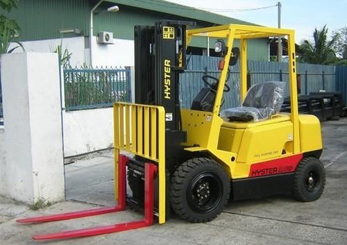 Hyster D098 (E3.50XL, E4.00XL, E4.50XL/XLS, E5.50XL) Forklift Parts Manual DOWNLOAD
