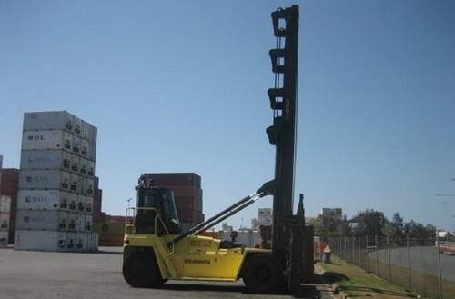 Hyster A214 (H14.00-18.00XM-12, H14.00-H18.00-12EC) Forklift Parts Manual DOWNLOAD