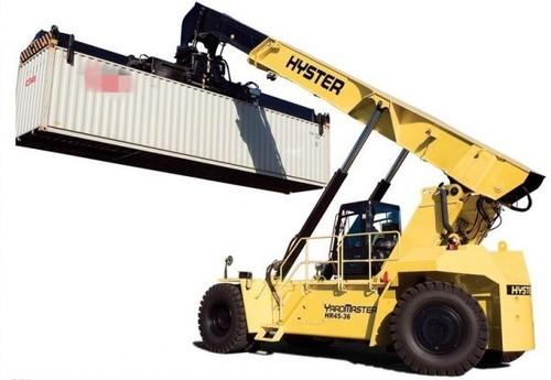 Hyster A227 (HR45H, HR45-25, HR45-31, HR45-36L, HR45-40LS, HR45-40S) Diesel Counter Balanced Truck Parts Manual DOWNLOAD