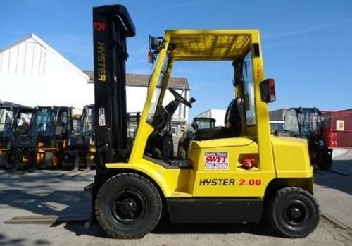 hyster e114 e1 50xm e1 75xm e2 00xm e2 00xms forklift parts manual download