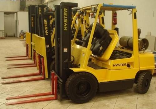 Hyster K005 (H70-120XM) Forklift Service Repair Workshop Manual DOWNLOAD