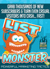 Thumbnail List Monster