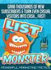 Thumbnail List Monster