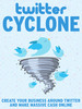 Thumbnail Twitter Cyclone PLR eBook