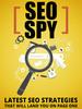 Detail page of Seo Spy Plr Ebook