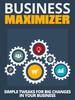 Thumbnail Business Maximizer