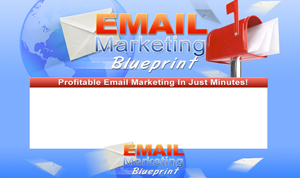 Thumbnail Email MarketingBlueprint PSD Minisite HTML Graphics Ready Made Web Template