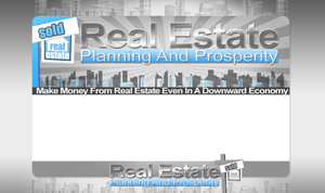 Thumbnail Real Estate Planning PSD Minisite HTML Graphics Ready Made Web Template
