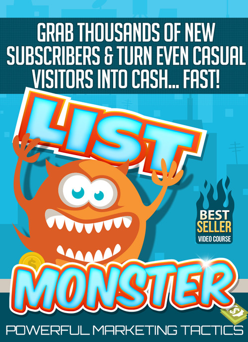 Pay for List Monster