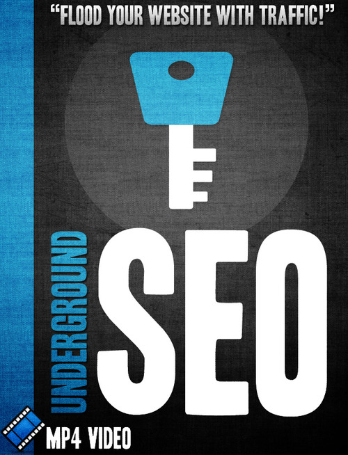 Pay for Underground Accelerated SEO Video Tutorial