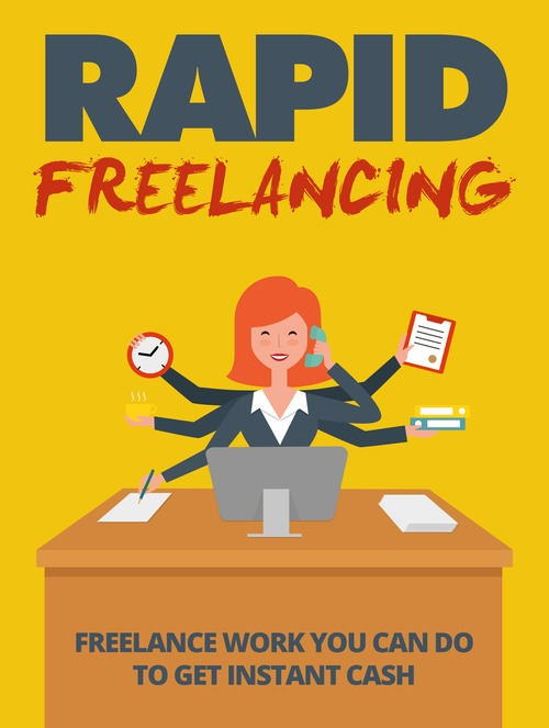 Pay for Rapid Freelancing