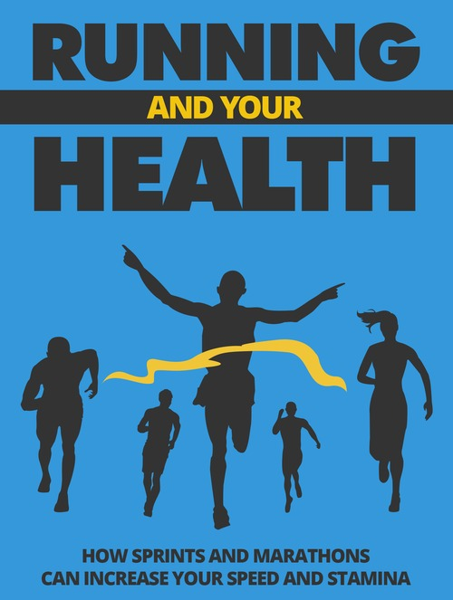 Pay for Running and Your Health