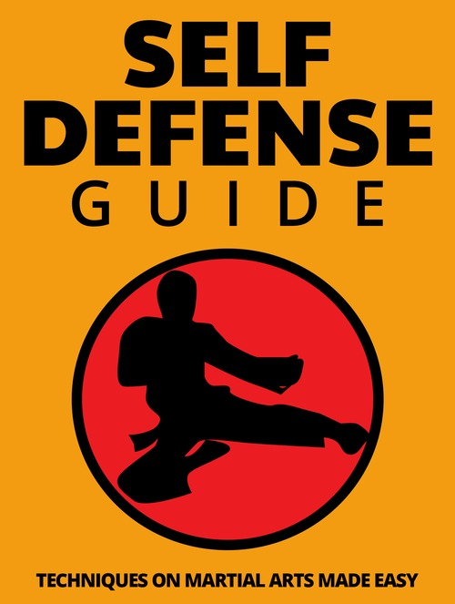 Pay for Self Defense Guide