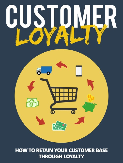 how to develop customer loyalty