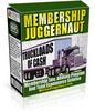 Thumbnail Membership Juggernaut ++With MRR++
