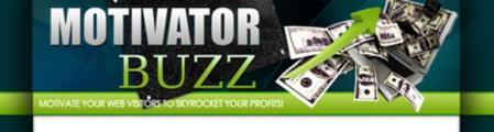 Thumbnail Motivator Buzz ++With MRR++