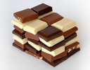 Thumbnail 600 Chocolate Recipes (with articles) ++With PLR++