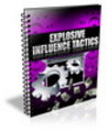 Thumbnail Explosive Influence Tactics ++With PLR++