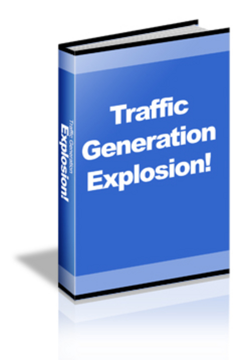 Pay for Traffic Generation Explosion! ++With MRR++