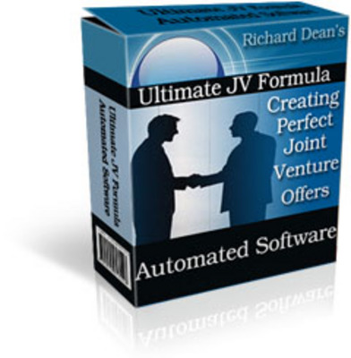 Pay for Ultimate JV Formula ++With MRR++